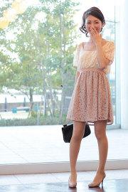 レンタルドレス デートスタイル Kay