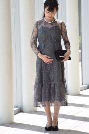 レンタルドレス マタニティ Leia