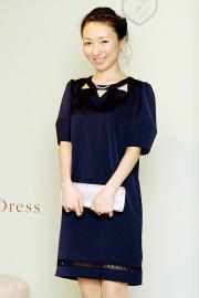 レンタルドレス ワンピース Lettie