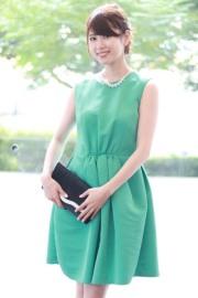レンタルドレス ワンピース Lilina