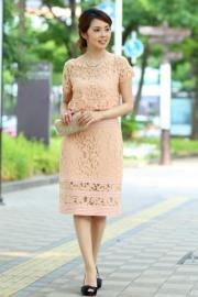 レンタルドレス ワンピース Linea