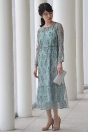 レンタルドレス ワンピース Loonie
