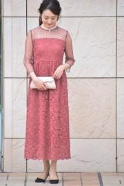 レンタルドレス ワンピース Maple