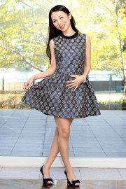 レンタルドレス デートスタイル MiYeon
