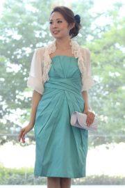 レンタルドレス ベアドレス Minty