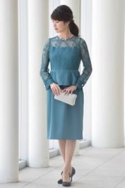 レンタルドレス ワンピース Mirina