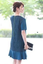 レンタルドレス ワンピース Reily