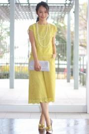 レンタルドレス ワンピース Samiya