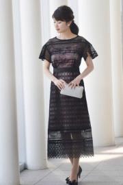 レンタルドレス ワンピース Seola