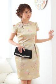 レンタルドレス ワンピース Suan