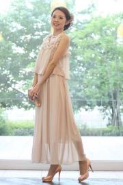 レンタルドレス ワンピース YunA
