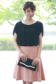 レンタルドレス ワンピース Yury