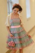 レンタルドレス ベアドレス Alice