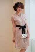 レンタルドレス ワンピース Amy