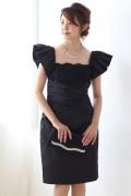 レンタルドレス リトルブラックドレス Annabella