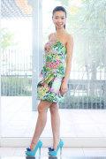 レンタルドレス セレブスタイル Eileen