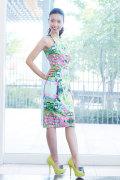 レンタルドレス セレブスタイル Faye