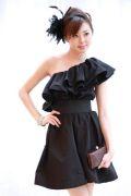 レンタルドレス リトルブラックドレス Fleur