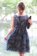 レンタルドレス ワンピース Ines
