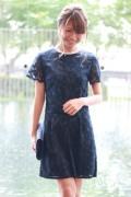 レンタルドレス ワンピース Laula