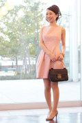 レンタルドレス デートスタイル Lina