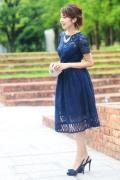 レンタルドレス ワンピース Mariana