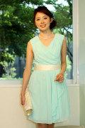 レンタルドレス ワンピース MinSu