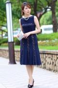 レンタルドレス ワンピース Rexha