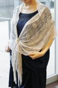 レンタルドレス オプション ショール