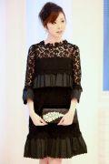 レンタルドレス リトルブラックドレス Sabrina