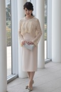 レンタルドレス ワンピース Selan