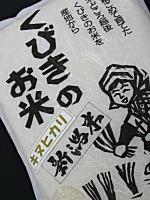 減農薬 特別栽培米キヌヒカリ