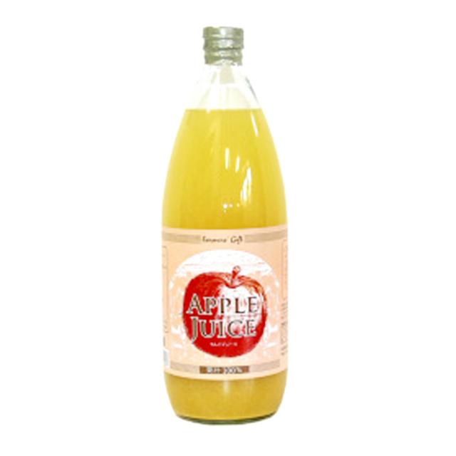 ジュース りんご1リットル