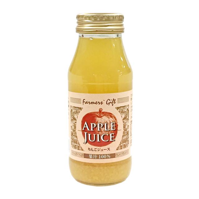 ジュース りんご180ml