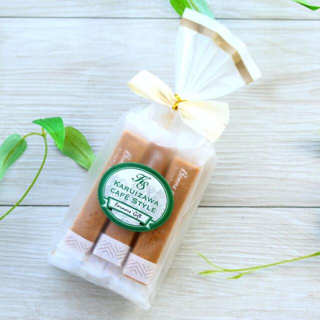 クーベルチュールチョコサンドクッキー ホワイトチョコ