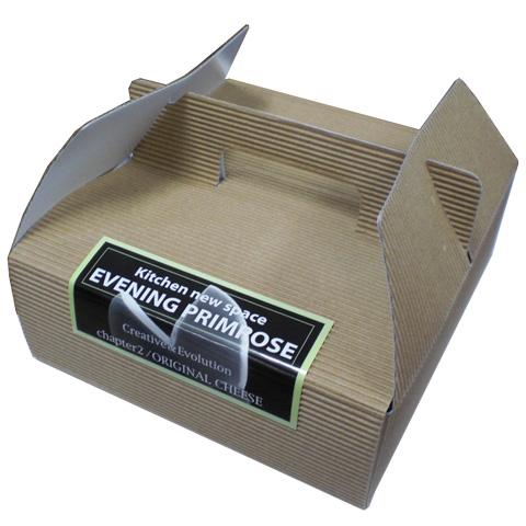 スイートチーズバーガー6個セット(箱代込)