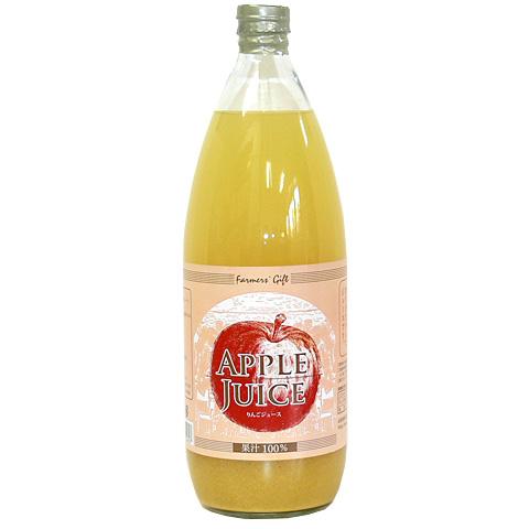 ふじりんごジュース1リットル