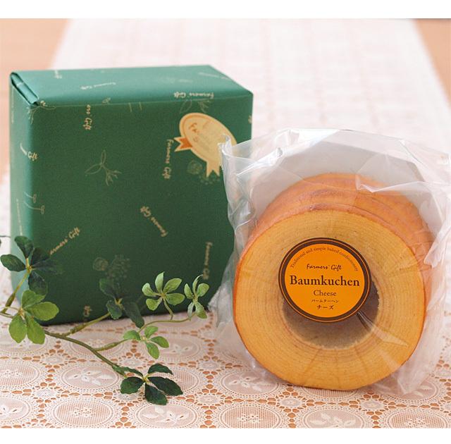 ジャンボクーヘンチーズ(専用化粧箱入)