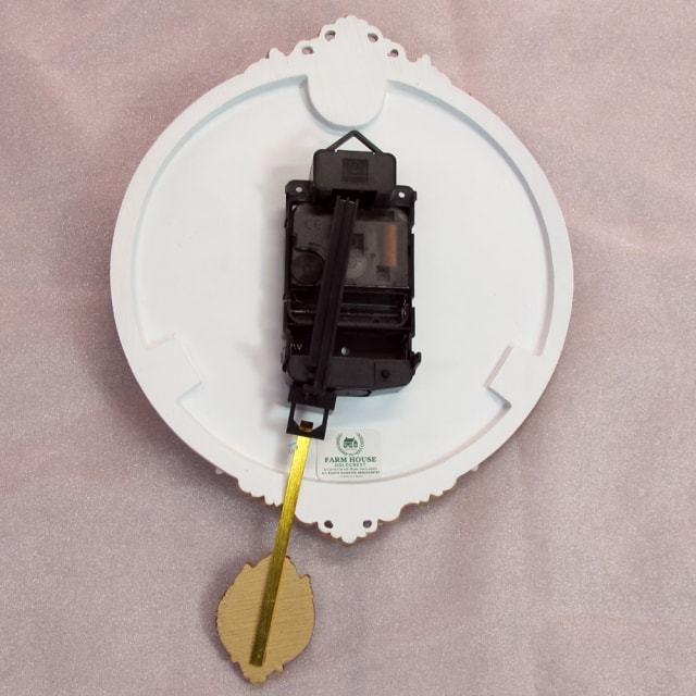 アンティークローズ 振子時計