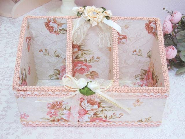 ロザリーマルチボックス ピンク