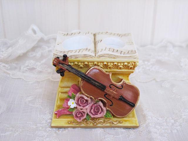 シンフォニー ピックスタンド バイオリン