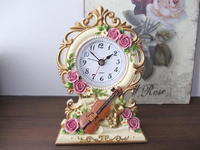 シンフォニー置時計