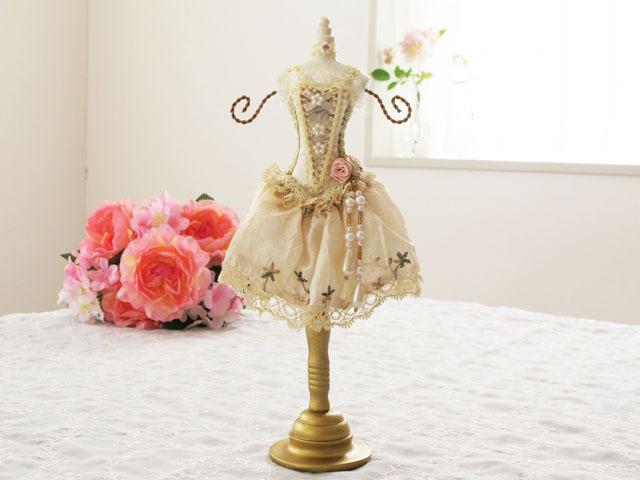 プリンセスドレストルソー L