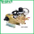 【ASABA】ASR-4000 単体動噴 プランジャ式《代引き不可×》