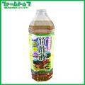 【活力剤】竹酢液 1500ml【有機酸調整済み】