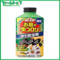 【アースガーデン】ハイパーお庭の虫コロリ 誘引殺虫剤 700g