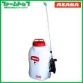 【乾電池式で楽々作業!!】ASABA 動力噴霧器【静】DP-10DX【耐久性に優れた樹脂製】