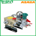 【ASABA】AF-28-S 単体動噴 ピストン式《代引き不可×》
