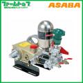【ASABA】AF-35-S 単体動噴 ピストン式《代引き不可×》