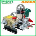 【ASABA】AF-43-S 単体動噴 ピストン式《代引き不可×》